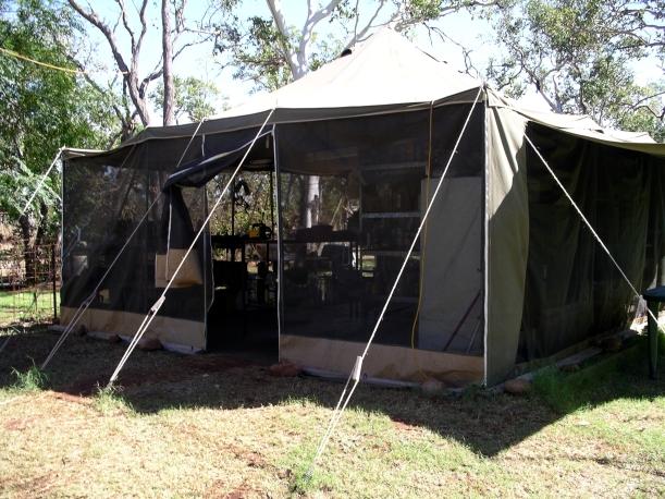06-29-2005 03 Kitchen Tent.JPG