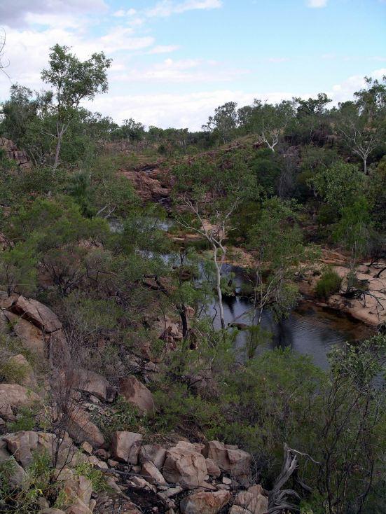 Resize of 05-07-2005 04 Hot Dog Creek 3.JPG