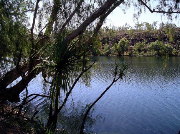Resize of 08-08-2005 17 Bathtub Springs 2.JPG