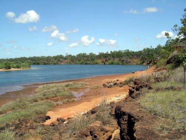 Resize of 08-31-2005 08 Calvert Tidal Area 5