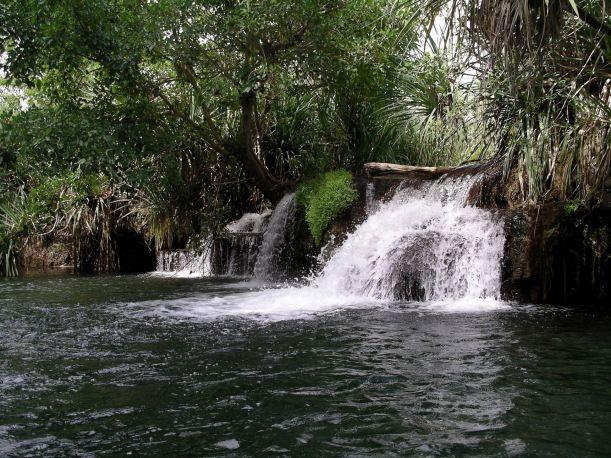 Resize of 09-15-2005 15 Indarri Falls