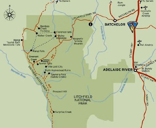 Resize of 05-05-2006 map litchfield