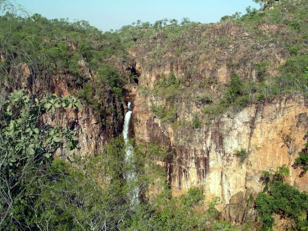 Resize of 05-09-2006 18 Tolmer Falls6
