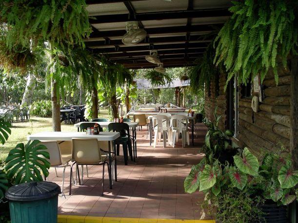 Resize of 06-14-2006 35 Monsoon cafe on the veranda
