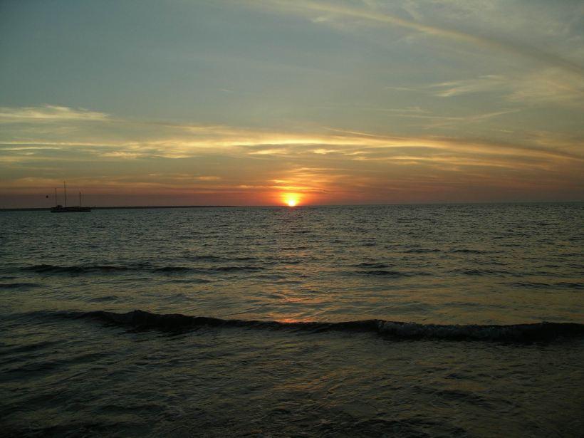 Resize of 08-10-2006 01 Mindil sunset